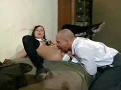 russian girl fucking a 45 year old stranger