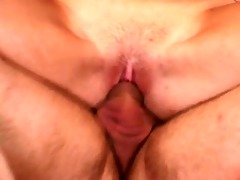 nanny takes one in her arse - pt. 3/4