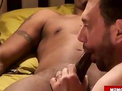 cuban dude fucking a withe boy
