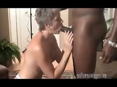 another black cock adventure