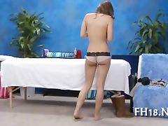 sexy 18 year old gril receives fucked hard