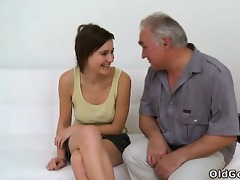 old guy needs to play with a cute youthful pussy