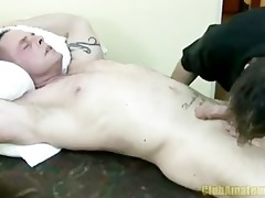 korben sexplored orally for 1st time