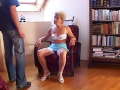 granny sex power! #1