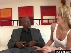 punishing his step daughter for smoking