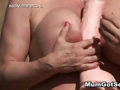 aroused mother getting her bear muf pounded part5