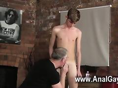 sexy gay spanking the schoolboy jacob