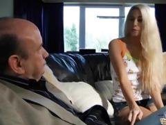 old french fucks hot golden-haired