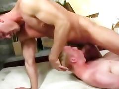 grey daddy fucks bare young wazoo