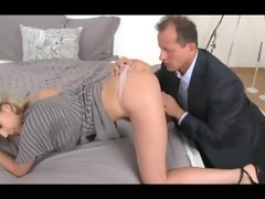 hot mama nancy rides cock 1