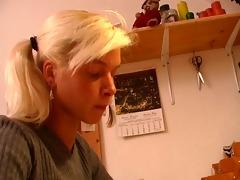 hot blond legal age teenager slut for grandpas