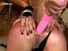fantastic pierced cunt mother i engulfing part4
