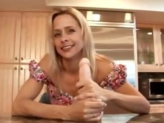 amateur housewife interview previous to coarse sex