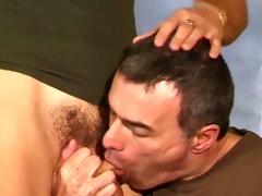 dad treats him right - telsev