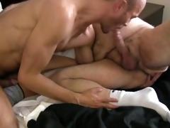 hairy nude loads