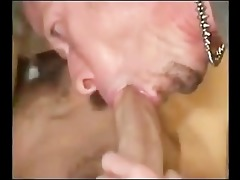 hot daddys and boy raw threesome