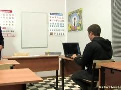 russian boy fuck teacher 3