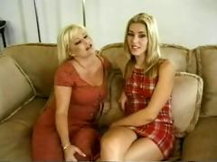 lizzy and anna