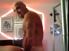 prison daddy breeds gay punk