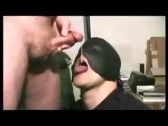 homosexual oldman n masked stud