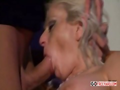 dirty italian aged fucked by younger dude