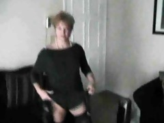 amateur housewife bonks younger bf