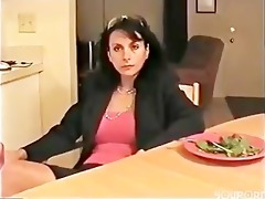 milf does a body admirable
