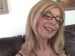 aged mother nina hartley owned by bbc