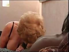 granny likes darksome - by poliu
