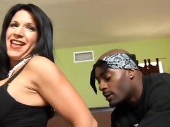 raven-haired d like to fuck craves bbc