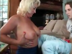 sex cougar wants that wang unfathomable in her