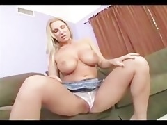 devon lee.busty blond with large a-hole