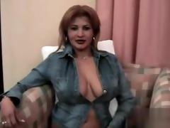 colombiana dolly en casting