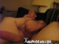 jerking off together with mature neighbour dad