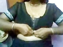 indian older aunty fucking with her young