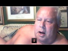 grandpa hawt webcam