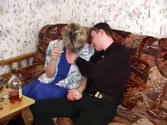 russian mom 19 older with a youthful dude