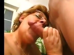 big beautiful woman granny t live without the