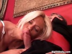 kinky old lad loves to fuck youthful
