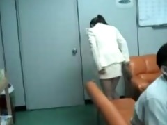 [korea] post office girl like boss - porndl.me -
