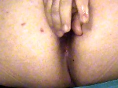 bbw gets her arse and bawdy cleft fucked by her