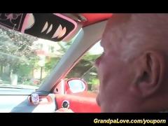 grandpa love such days