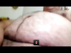 hawt dad webcam cumming