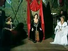lucretia borgia music video
