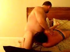 dad ken fucks an obedient smooth bottom guy