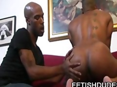 kamrun and cuba santos - dark on darksome fetish