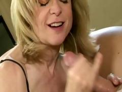 nina hartley - the slutty mother in law