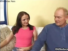 hailey young riding old jock
