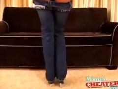 kristal summers - moms a cheater