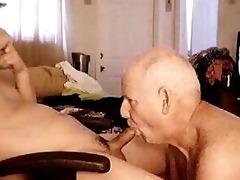 granddad love piss and cum